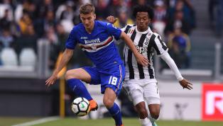 Juve, mossa Praet. Possibile scambio con la Sampdoria. Intanto arriva l'indizio social dal belga