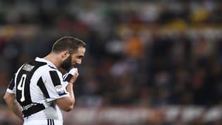 GOLEADOR : Le PSG prêt à bondir sur l'affaire Gonzalo Higuain