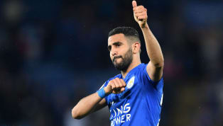 Leicester Slap Huge Price Tag on Want-Away Winger Amid Continued Man City Interest