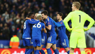 Leicester City Looking for Minimum of £17.5m to Sell Wantaway International This Summer