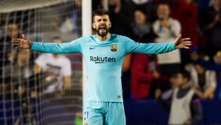 Gerard Pique Reveals Secrets of Barcelona's 'Players Only' WhatsApp Group