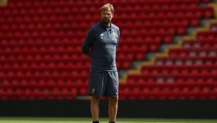 Liverpool Manager Jurgen Klopp Drops Major Hint Over Potential Move for Nabil Fekir
