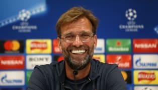 Klopp báo liên tiếp 2 tin vui cho Liverpool trước Chung kết C1