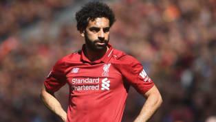 FICHAJES ONLINE | Usuarios colocan a Salah en un equipo de la Liga MX
