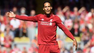 AC Milan Director Disrespects Virgil van Dijk With Odd Remark Regarding Own Star Defender