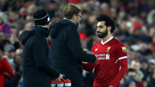 Jurgen Klopp Claims it Will Take 15 Years for Mohamed Salah to Match Real Madrid's Cristiano Ronaldo