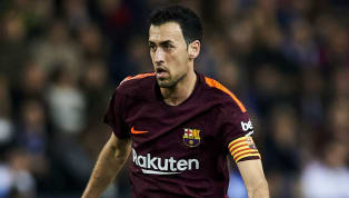 Sergio Busquets Tipped to Sign New & Improved Barcelona Contract Before World Cup