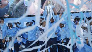 Manchester City'nin Premier Lig'de Bu Sezon Kırdığı 7 Rekor