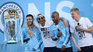 Vô địch Ngoại hạng nhưng Man City vẫn chịu thua Man United ở khoản này