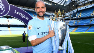 Pep Guardiola Heads 6 Man Shortlist For LMA Manager of the Year Following Astonishing PL Campaign