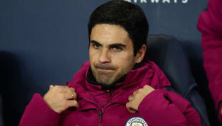Mikel Arteta Reportedly Wants Full Control of Arsenal Transfers Ahead of Expected Appointment