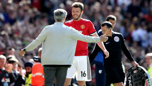 Man Utd 1-0 Watford: Michael Carrick Shines & Says Goodbye to Old Trafford as Red Devils Win