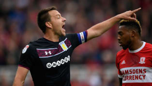 John Terry Reportedly Makes Bizarre Chelsea Demand in Aston Villa Contract Renewal Talks