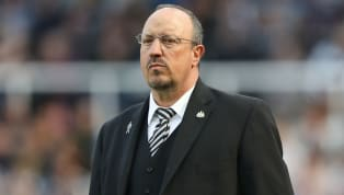 Rafa Benitez Hints at Interest in Possible 'Difficult' Summer Move for Former Premier League Star