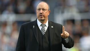Newcastle Open for Academy Star to Leave as Rafa Benitez Prepares for Next Season