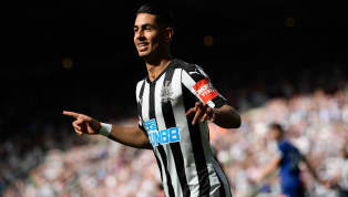 Ayoze Perez Shoots Down Rumours Linking Him With Summer Move Away From Newcastle