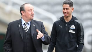 Newcastle Star Issues Passionate Plea to Board About Rafa Benitez Amid Links to West Ham