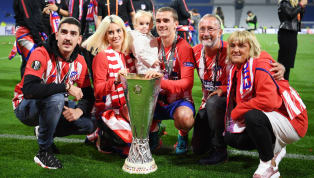 Barcelona Target Antoine Griezmann Coy on Future After 2-Goal Europa League Final Performance