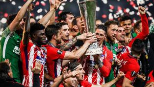 Atletico Madrid Jump Above Bayern Munich to 2nd as La Liga Dominates UEFA Club Rankings