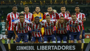 EXPERIENCIA | Los 3 jugadores campeones de América que busca el Junior FC