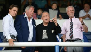 West Ham Confirm Defender's Departure After Board Opt Against Offering Veteran New Deal