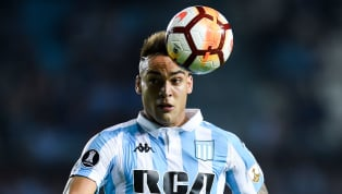 Lautaro Martinez's Agent '99%' Sure Argentine Striker Will Join Inter Ahead of Medical