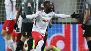 RB Leipzig Post Classy Sendoff for Naby Keita on Twitter Ahead of Liverpool Switch