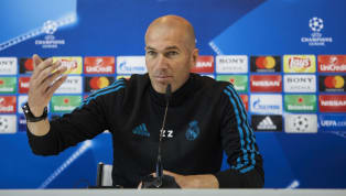 Real Madrid Announce 24-Man Squad for Champions League Final in Kiev