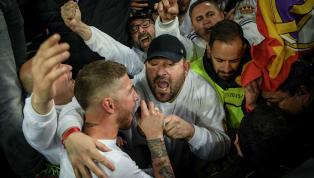 VIDÉO : Le geste incroyable de Ramos avec les fans du Real Madrid