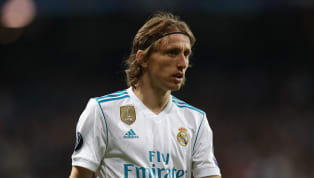 Luka Modric Admits Surprise at Liverpool's European Journey Ahead of UCL Final Showdown