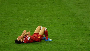 Early Reports Claim Mohamed Salah Will Miss the World Cup Following Injury in UCL Final