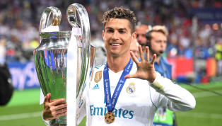 Ronaldo Jokes That Champions League Should Be Named After Him Following 5th Win