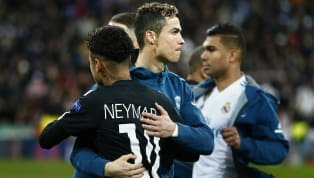 Ronaldo mở lời về khả năng Real đón 'bom tấn' Neymar