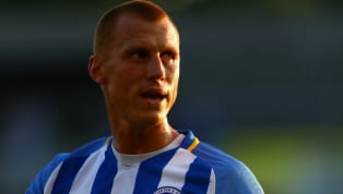 Brighton Midfielder Steve Sidwell to Leave Seagulls at End of Contract After Injury-Ravaged Season