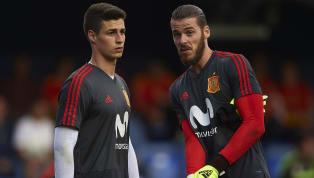 Hasil Jajak Pendapat Media Spanyol Inginkan Kepa Bermain ketimbang De Gea di Piala Dunia 2018