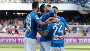 Napoli 2-1 Crotone: Pitagorici Relegated to Serie B as Partenopei Finish Season With Victory
