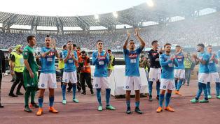 Maurizio Sarri Hails 'Outstanding' Napoli Season But Remains Coy on Future Amid Premier League Links