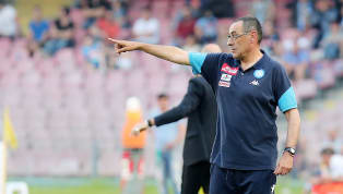 Napoli Offer Chelsea a Way Out of Paying Maurizio Sarri's £7m Buyout Fee