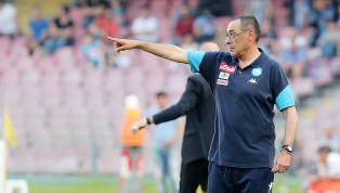 Maurizio Sarri Set for Talks With Chelsea Following Sudden Napoli Departure