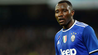 Juventus Full Back Kwadwo Asamoah Set to Undergo Medical as Inter Move Edges Closer