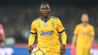 Kwadwo Asamoah Confirms Juventus Departure Ahead of Expected Summer Move to Arch Rivals Inter