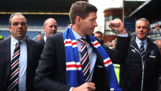 Steven Gerrard's Rangers Joined by Championship Duo in Race for Liverpool Forward