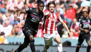 Sevilla Join Premier League Sides in Battle for Stoke Midfielder Following Club's Relegation