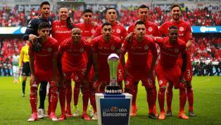 ¡IMPOSIBLE NO CONMOVERSE!   Jugadores del Toluca rompen en llanto al perder la Final