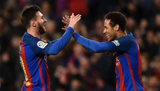 Messi Reveals How He'd Feel About Neymar Joining Real Madrid & Hints They've Discussed Speculation