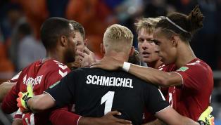 Denmark Dinilai Beruntung Bisa Kalahkan Peru