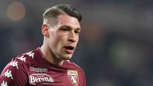 Torino, futuro incerto per Belotti: molto dipenderà dalla sua volontà. Milan alla finestra