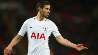 Jan Vertonghen Takes Dig at North London Rivals After Appearance on YouTube Show