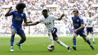 Danny Rose Set to Be Included in England's World Cup Squad With Ryan Bertrand Missing Out
