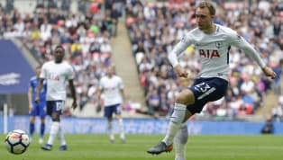 Spurs Fans Convinced Key Man Will Sign New Deal After Being Spotted With Pochettino in Home Land